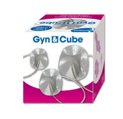 Pessário Cubico GYN & CUBE