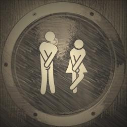 Pinzas urinarias: Incontinencia de urgencia y de esfuerzo