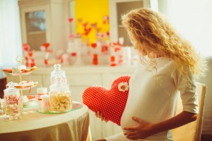 Medidas preventivas en la mujer embarazada.