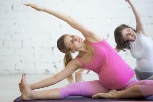 Preparación al parto: Todo lo que debes saber.