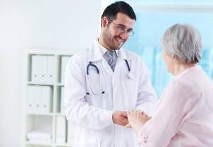 Saber convivir con la incontinencia