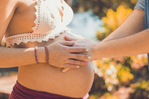 Maternidad: ¿Que productos nos ayudan más?