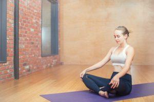 Maternidad: Ejercitar la musculatura del suelo pélvico.